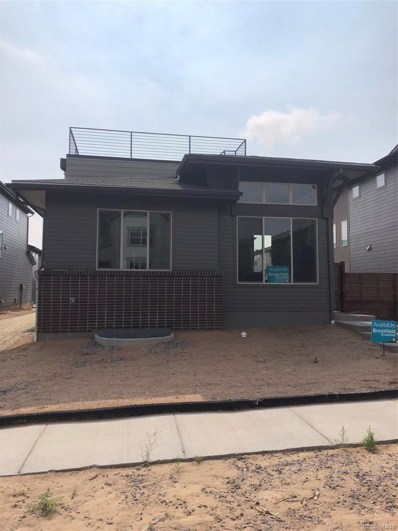 9790 Bennett Peak Street, Littleton, CO 80125 - MLS#: 2166167