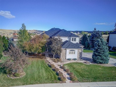 11045 Puma Run, Littleton, CO 80124 - MLS#: 2167515