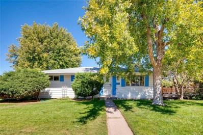 1879 W Center Avenue, Denver, CO 80223 - MLS#: 2169780