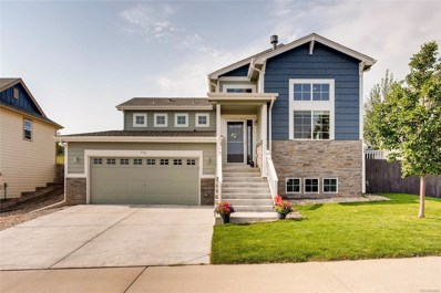 376 Cholla Drive, Loveland, CO 80537 - MLS#: 2170194