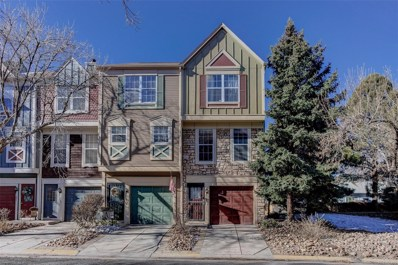 11887 E Kepner Drive, Aurora, CO 80012 - MLS#: 2170311