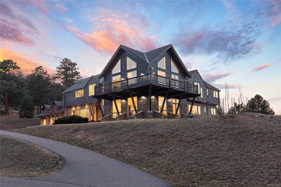 1355 Crested Butte Court, Evergreen, CO 80439 - #: 2170351