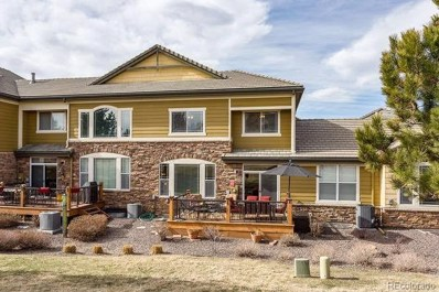 15119 E Poundstone Place, Aurora, CO 80015 - MLS#: 2170464