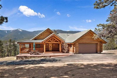 58413 Highway 285, Bailey, CO 80421 - MLS#: 2170793