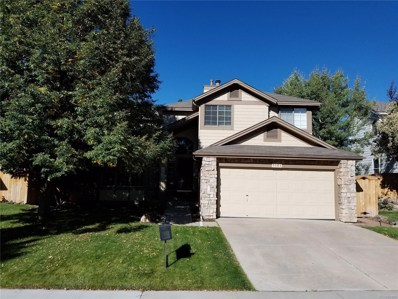 7161 Townsend Drive, Highlands Ranch, CO 80130 - MLS#: 2171124
