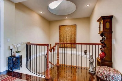 1488 Madison Street UNIT 507, Denver, CO 80206 - MLS#: 2172231