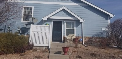 18986 E 57th Place UNIT A, Denver, CO 80249 - #: 2172659