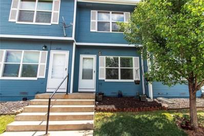 2106 Oakcrest Circle, Castle Rock, CO 80104 - MLS#: 2173643