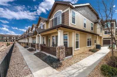 1407 Turnberry Drive, Castle Rock, CO 80104 - MLS#: 2174187
