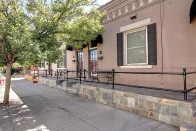 14 E Bayaud Avenue, Denver, CO 80209 - #: 2174307