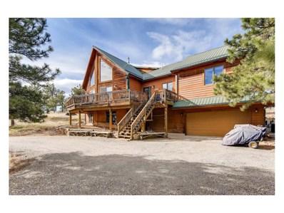 2874 Eagle Ridge Road, Longmont, CO 80503 - MLS#: 2174614