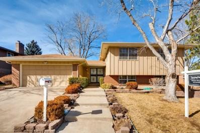 7763 E Navarro Place, Denver, CO 80237 - #: 2174674