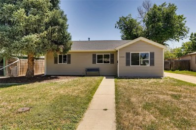 1230 Worchester Street, Aurora, CO 80011 - MLS#: 2174781