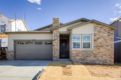 4796 Ravencrest Place, Castle Rock, CO 80108 - MLS#: 2176929