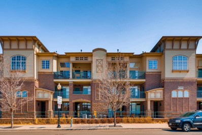 3852 S Dallas Street UNIT 8-103, Aurora, CO 80014 - #: 2178085