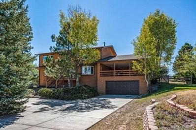8892 Sunridge Hollow Road, Parker, CO 80134 - MLS#: 2178421