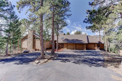 7953 Swaps Lane, Evergreen, CO 80439 - #: 2178498