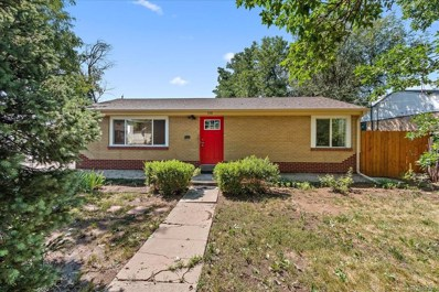5300 W 4th Avenue, Lakewood, CO 80226 - #: 2179714
