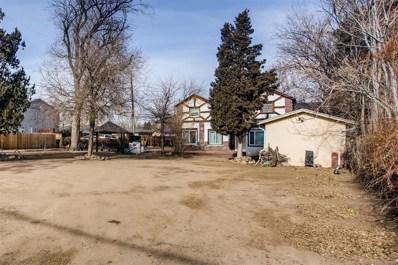 3631 Bruce Randolph Avenue, Denver, CO 80205 - #: 2180284