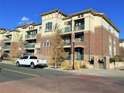 3872 S Dallas Street UNIT 7-305, Aurora, CO 80014 - MLS#: 2180748