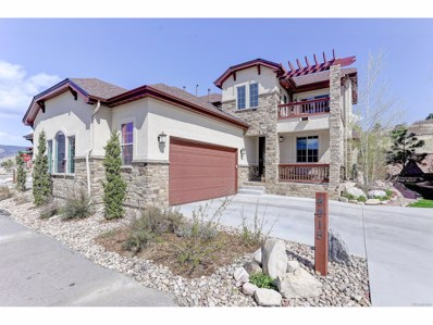 4415 Echo Court, Larkspur, CO 80118 - MLS#: 2181387