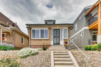 3263 Lowell Boulevard, Denver, CO 80211 - MLS#: 2182176