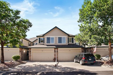 9224 W Coco Place, Littleton, CO 80128 - #: 2182470