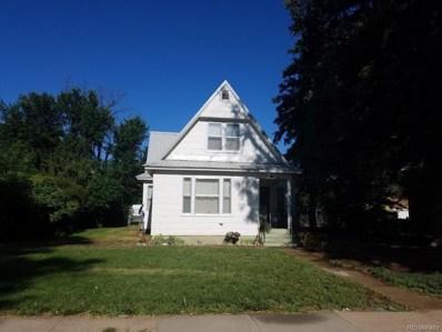 207 Walnut Street, Fort Morgan, CO 80701 - MLS#: 2183301