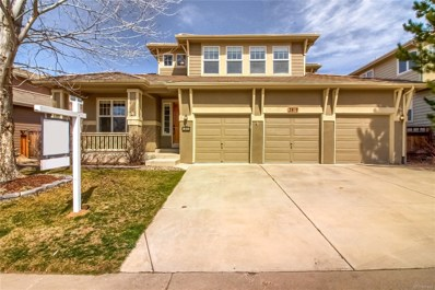 2819 Greensborough Drive, Highlands Ranch, CO 80129 - #: 2185075