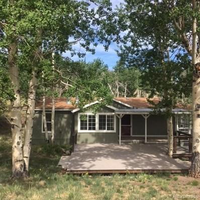 7922 Ranch Road, Hartsel, CO 80449 - MLS#: 2185691