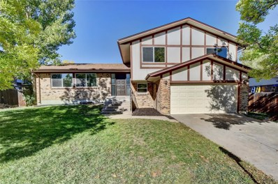 2543 S Quintero Way, Aurora, CO 80013 - MLS#: 2186163
