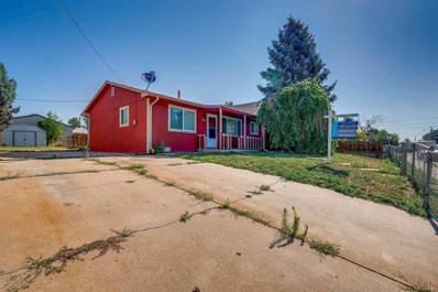 2735 W Hillside Avenue, Denver, CO 80219 - MLS#: 2186968