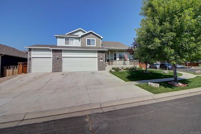 639 Cable Street, Lochbuie, CO 80603 - MLS#: 2187214