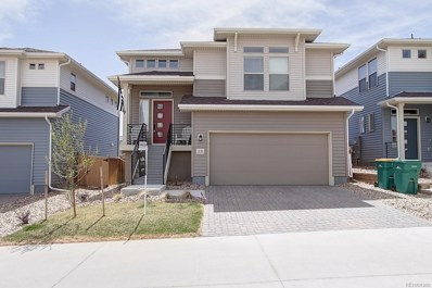 3135 Hardin Street, Castle Rock, CO 80109 - MLS#: 2187667