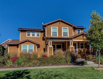 3421 Florence Way, Denver, CO 80238 - MLS#: 2187934