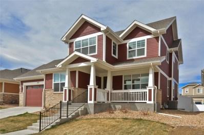 1512 Mount Meeker Avenue, Berthoud, CO 80513 - MLS#: 2188494