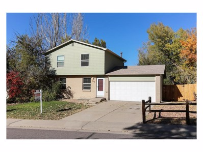 4634 S Norfolk Way, Aurora, CO 80015 - MLS#: 2190885