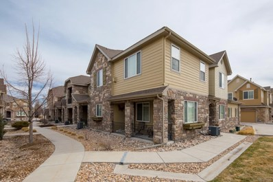 15233 W 65th Avenue UNIT E, Arvada, CO 80007 - #: 2191408