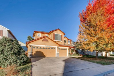 17127 Yellow Rose Way, Parker, CO 80134 - MLS#: 2192240