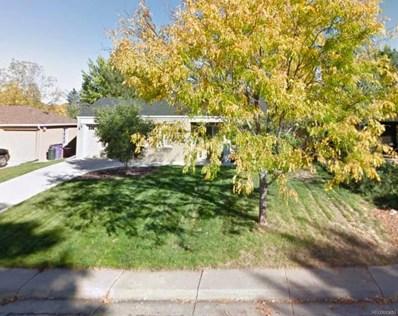 1080 Jersey Street, Denver, CO 80220 - #: 2192520