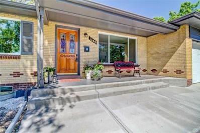 1145 S Eaton Court, Lakewood, CO 80232 - #: 2192912