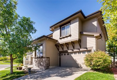 3135 Kedleston Avenue, Highlands Ranch, CO 80126 - #: 2193195