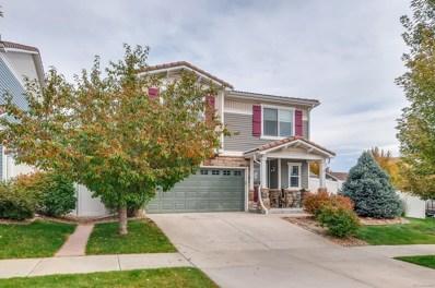 5562 Gibraltar Street, Denver, CO 80249 - MLS#: 2193456