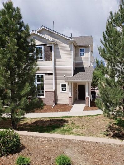 2125 Babbling Stream Heights, Colorado Springs, CO 80910 - MLS#: 2193541