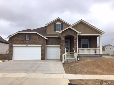 865 Grenville Circle, Erie, CO 80516 - MLS#: 2195768