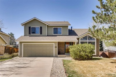 9281 Crestmore Way, Highlands Ranch, CO 80126 - MLS#: 2197196