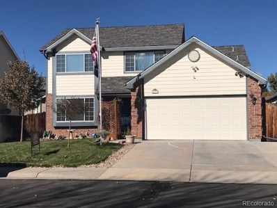 4475 E 128th Place, Thornton, CO 80241 - MLS#: 2197838