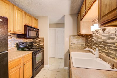 2375 S Linden Court UNIT 313, Denver, CO 80222 - MLS#: 2199189