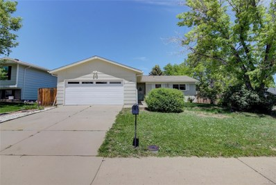 15397 E Gunnison Place, Aurora, CO 80017 - #: 2199853