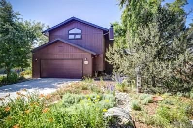 1122 Union Avenue, Boulder, CO 80304 - MLS#: 2200153